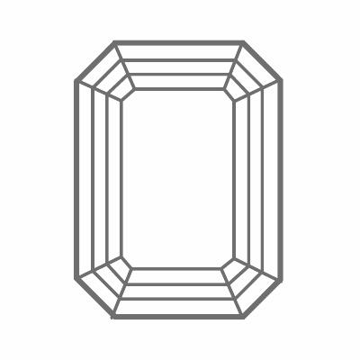Emerald - Formes