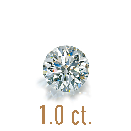 1 carat