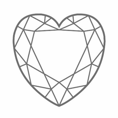 Heart - Formes